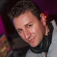 DJ Francesco Brizzi (Crotone, Italy)