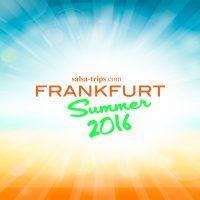 Frankfurt Summer 2016 Logo