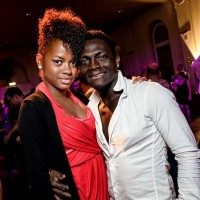 Kingsley & Emilie (Colmar, France)