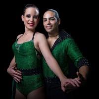 Yony Andres & Elisa Bruns (Basel, Switzerland)