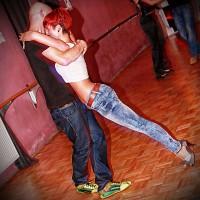 Yossi & Melina