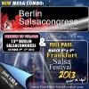 Frankfurt Salsa Festival 2013 COMBO Berlin Salsacongress 2013