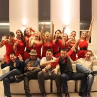 Latin Instinct Dance Company (Karlsruhe, Germany)