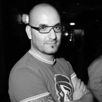 DJ El Malo (Zurich, Switzerland)
