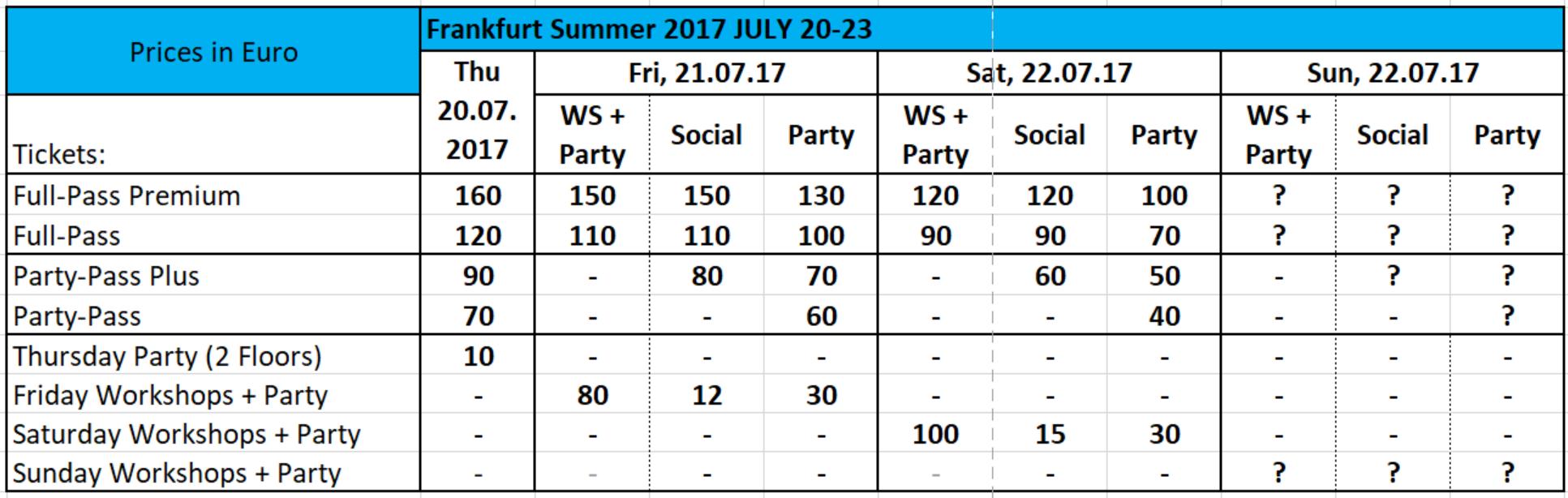 Frankfurt Summer 2017-07-22