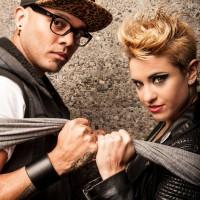 Albir Rojas & Carola Tauler