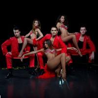Latin Soul Dancers (Milan, Italy)