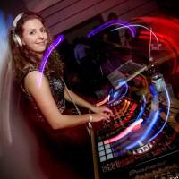 DJ Lisa Rose (The Hague, Netherlands)