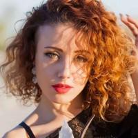 Marta Khanna (Kiev, Ukraine)