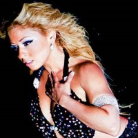 Jessica Marie Quiles Hernandez (Bayamon, Puerto Rico)