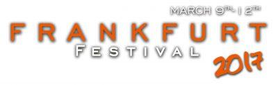 Frankfurt Festival 2017 Logo